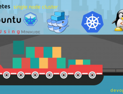 How to Install Kubernetes with Minikube on UbHow to Install Kubernetes with Minikube on Ubuntu 18.04 LTSuntu 18.04 LTS