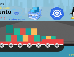 To Create a Kubernetes Cluster Using Kubeadm on Ubuntu 18.04